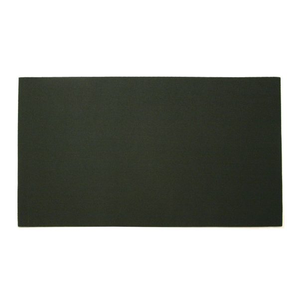 gaming playmat - solid green