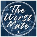 The Worst Mate logo